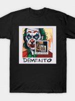 Demento T-Shirt