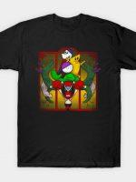 Enter Trogdor T-Shirt