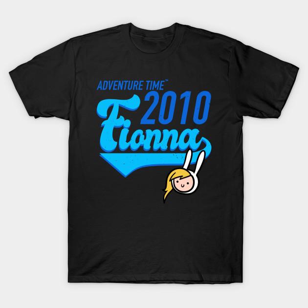 Fionna T-Shirt