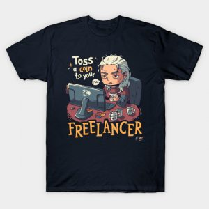 Witcher T-Shirt