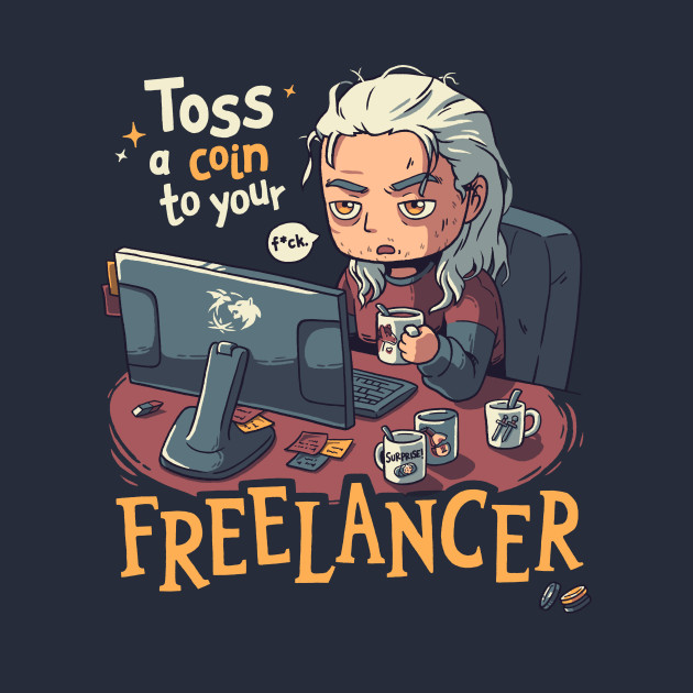 Freelancer of Blaviken