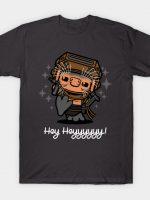 HEY BABU T-Shirt