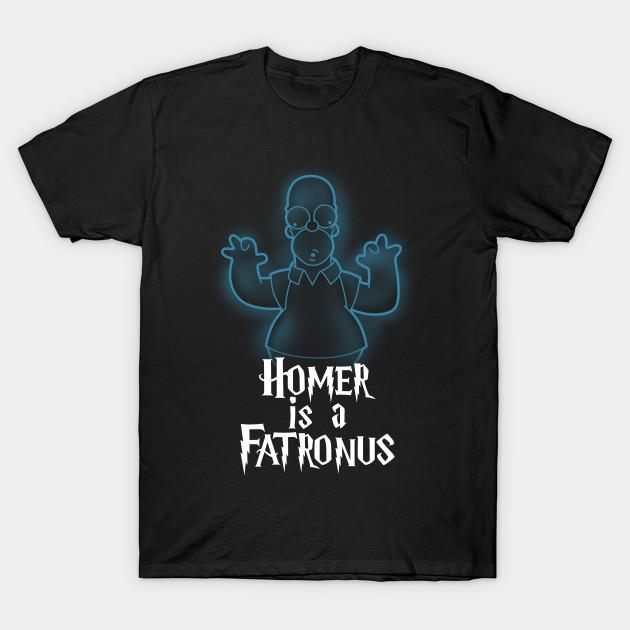 Homey is a FATronus