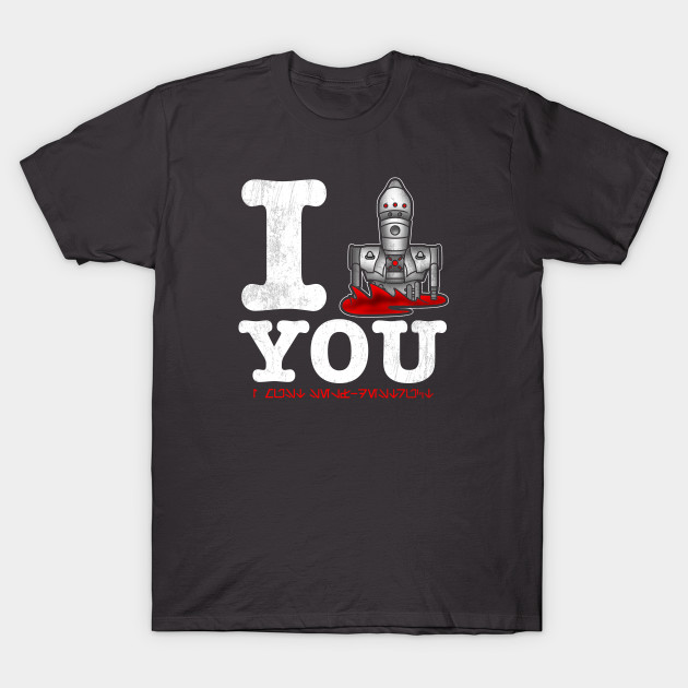 IG-11 T-Shirt