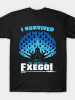 I survived the lightning T-Shirt