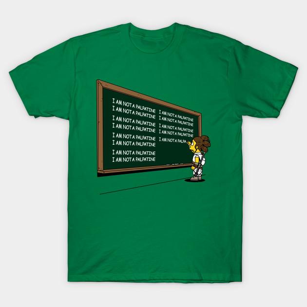 Star Wars Rey T-Shirt