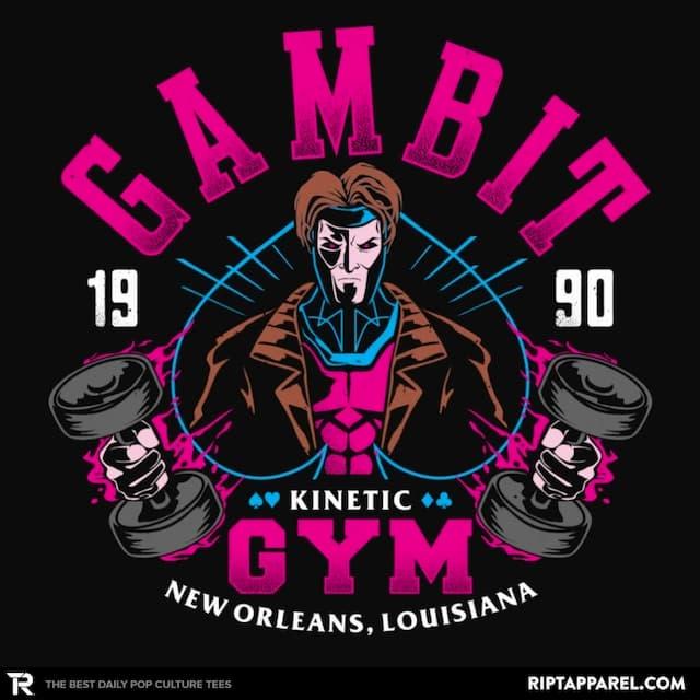 Gambit Gym