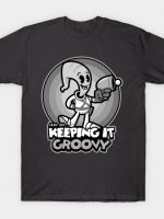 Keeping It Groovy T-Shirt