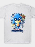 Little baby Hedgehog T-Shirt