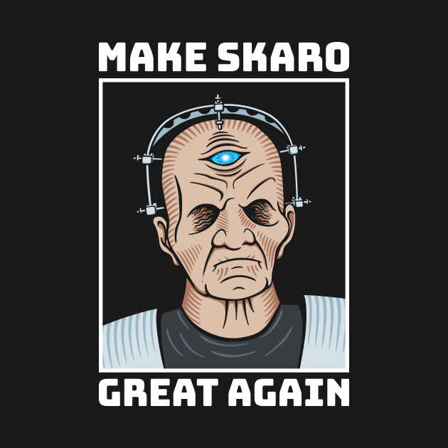 Make Skaro Great Again