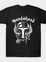 Mandohead T-Shirt