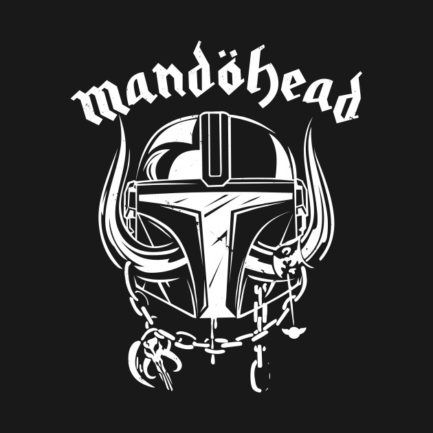 Mandohead