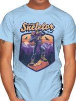 OUTDOOR SKELETOR T-Shirt