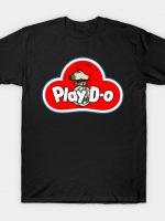 Play-D-0 T-Shirt