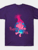 Poppy Pig T-Shirt