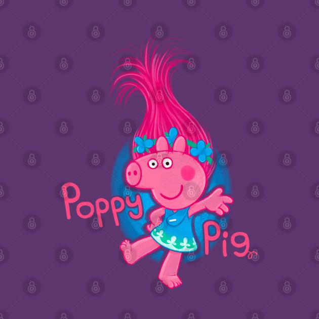 Poppy Pig