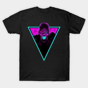 Retro Nemesis T-Shirt