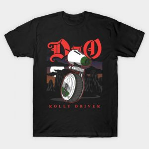 Rolly Driver T-Shirt