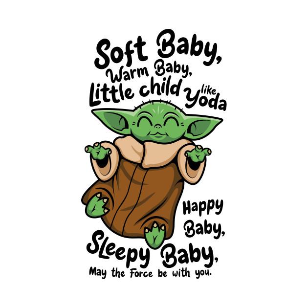 Soft Baby Alien v2