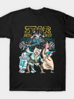 Star Adventure T-Shirt