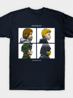 STRANDING DAYS T-Shirt