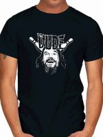 THE DUDEZIG T-Shirt