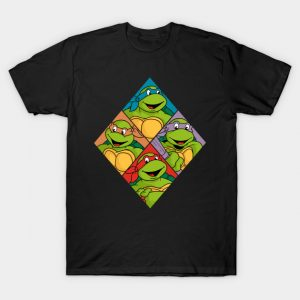 Teenage Mutant T-Shirt