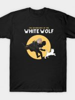 The Adventures of the White Wolf T-Shirt