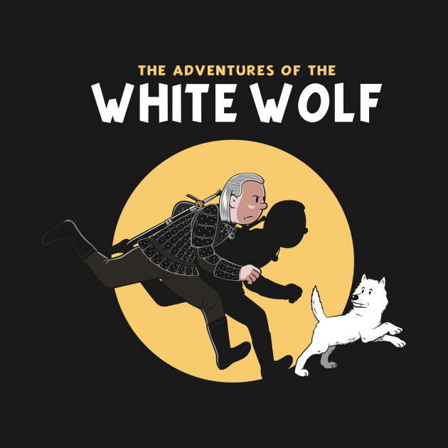 The Adventures of the White Wolf
