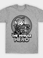 The Hyrule Hero T-Shirt