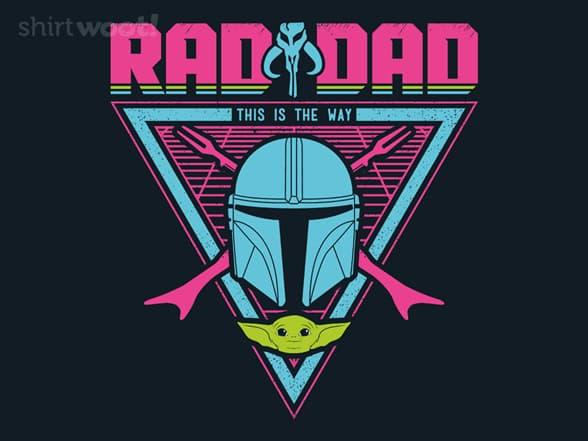 The Rad Dad