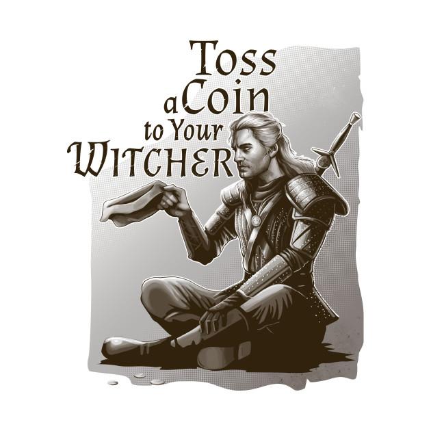 Toss a Coin v.1