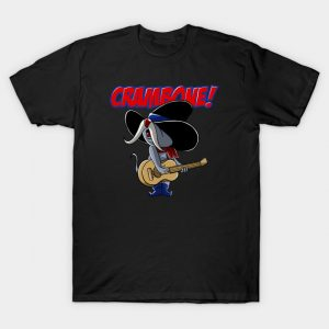 Uncle Pecos T-Shirt