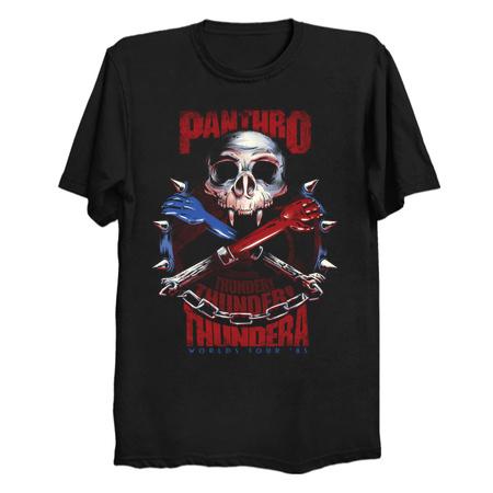 WORLDS TOUR T-Shirt