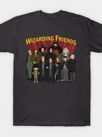 Wizarding Friends T-Shirt
