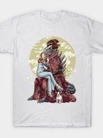love me, love my dog T-Shirt