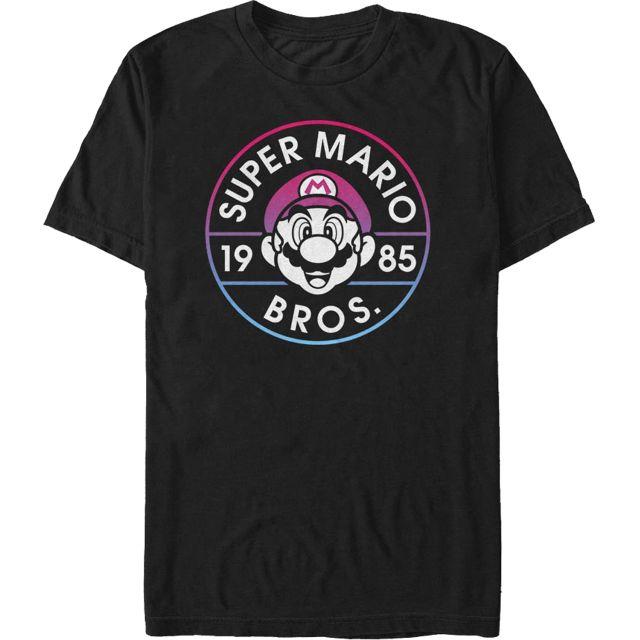 1985 Super Mario Bros