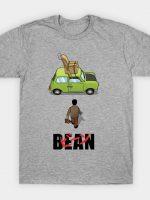 Akira Bean T-Shirt