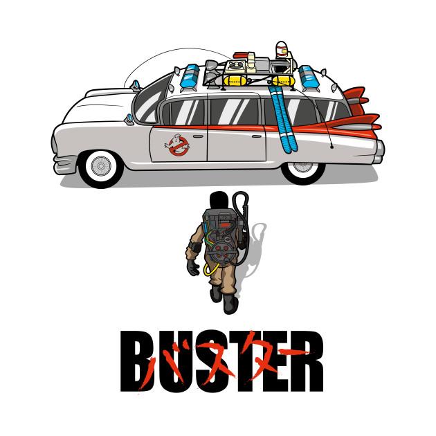 Akira Buster