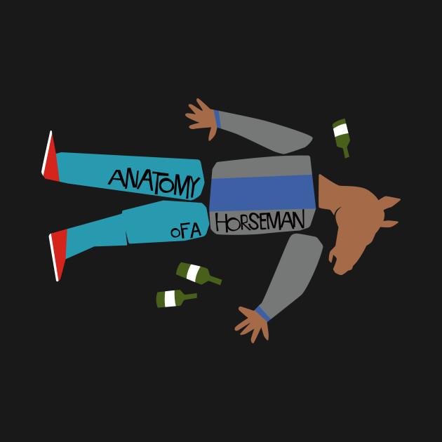 Anatomy of a Horseman