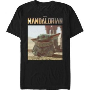 Black The Mandalorian The Child Star Wars