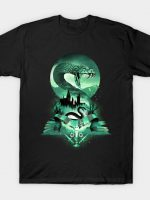 Book of Slytherin T-Shirt