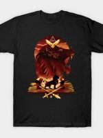 Book of Wizard T-Shirt