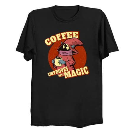 Orko T-Shirt