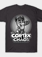 Cortex Chaos T-Shirt
