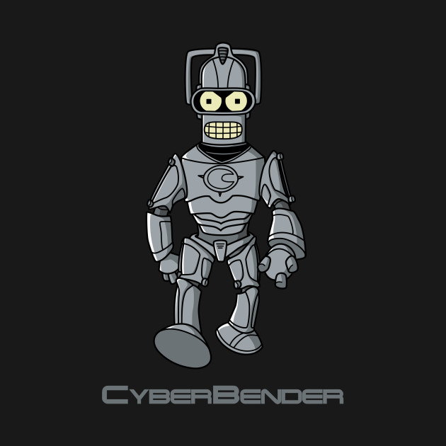 CyberBender
