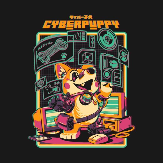 Cyberpuppy
