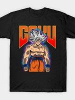 Doomsaiyan T-Shirt