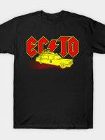Ecto Rock T-Shirt