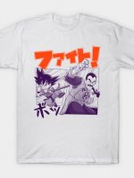 Fight Tao T-Shirt